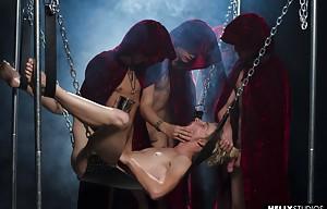BDSM Twink Pics